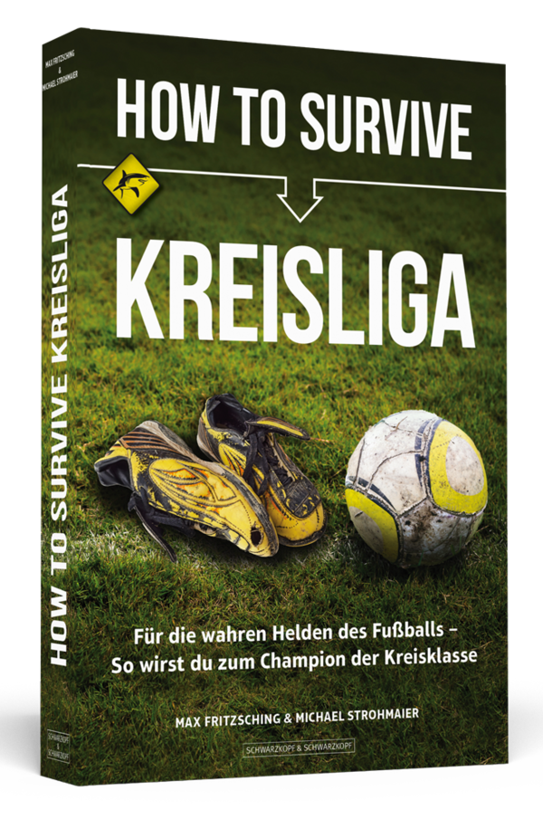 HOW TO SURVIVE KREISLIGA