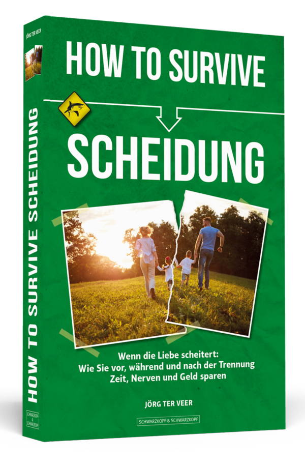 HOW TO SURVIVE SCHEIDUNG