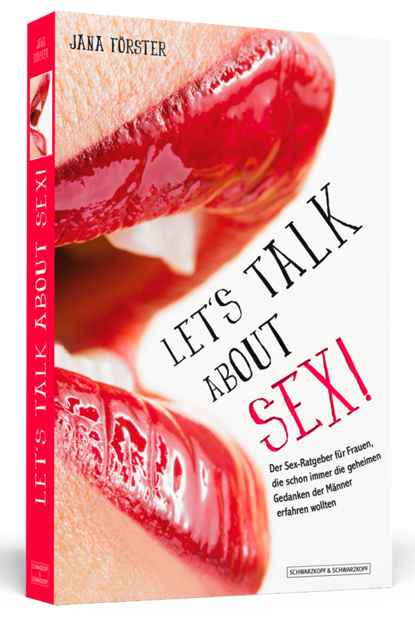 LET'S TALK ABOUT SEX!