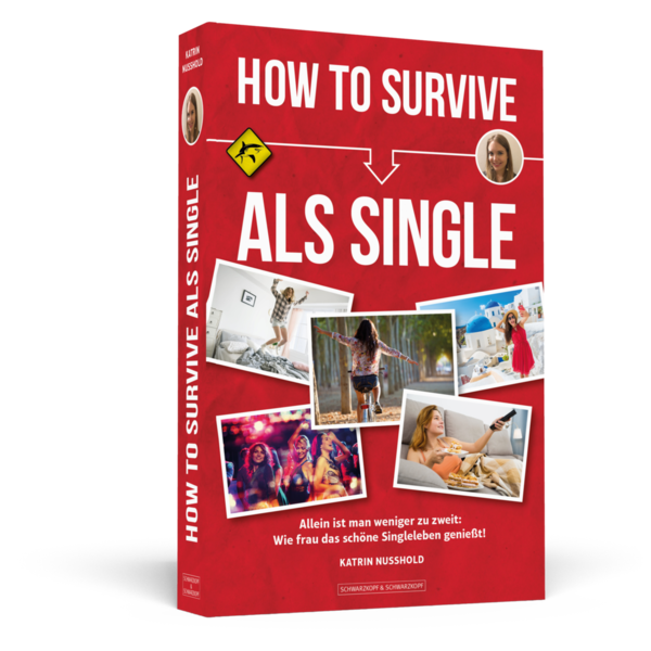 HOW TO SURVIVE ALS SINGLE